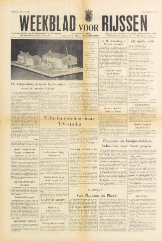 Weekblad voor Rijssen 1965-01-22