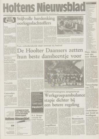 Holtens Nieuwsblad 1993-05-06