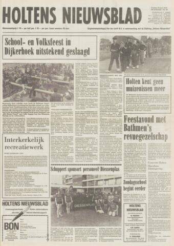 Holtens Nieuwsblad 1978-06-30