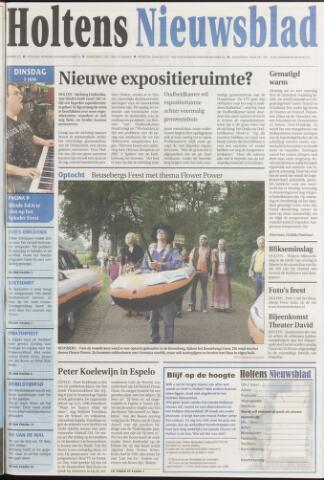 Holtens Nieuwsblad 2008-06-03