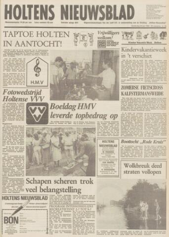Holtens Nieuwsblad 1983-06-30