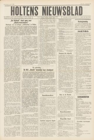 Holtens Nieuwsblad 1966-04-23