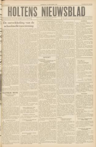 Holtens Nieuwsblad 1956-09-15