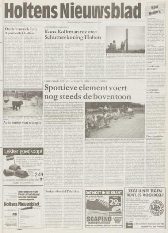 Holtens Nieuwsblad 1996-06-06