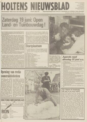 Holtens Nieuwsblad 1982-06-17