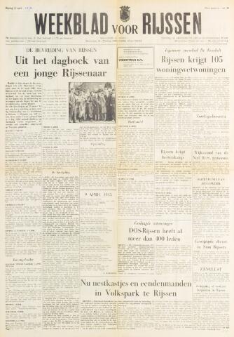 Weekblad voor Rijssen 1970-04-10