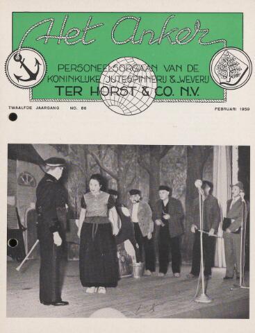Het Anker 1959-02-01