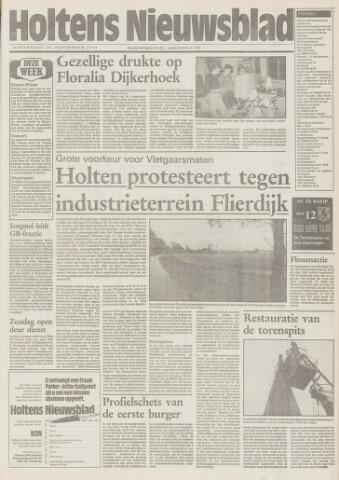 Holtens Nieuwsblad 1993-09-30