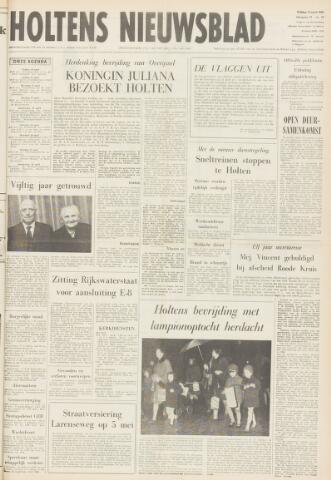 Holtens Nieuwsblad 1970-04-10