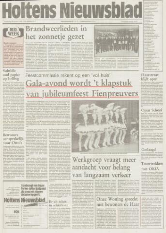 Holtens Nieuwsblad 1991-01-10