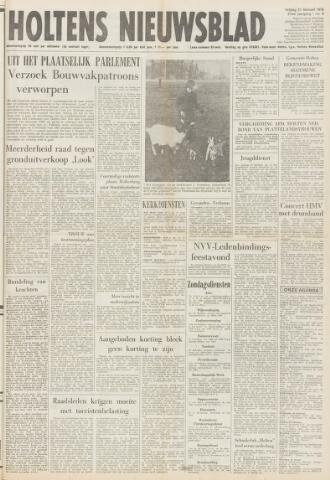 Holtens Nieuwsblad 1975-02-21