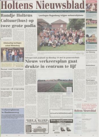 Holtens Nieuwsblad 2004-05-13