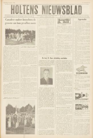 Holtens Nieuwsblad 1962-10-06