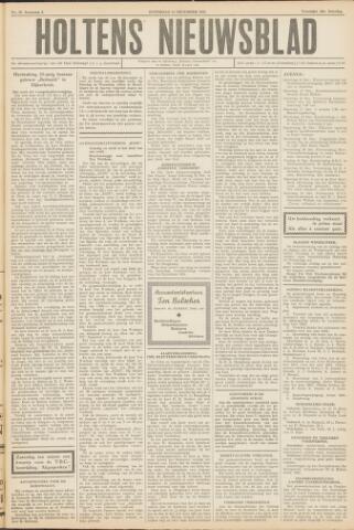 Holtens Nieuwsblad 1951-12-15