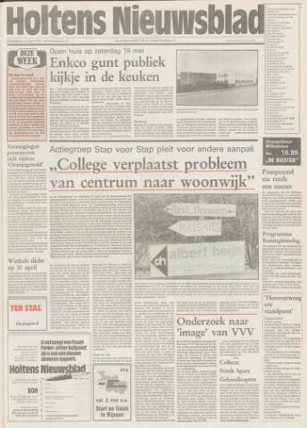 Holtens Nieuwsblad 1992-04-23