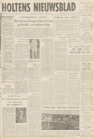 Holtens Nieuwsblad 1971-02-05