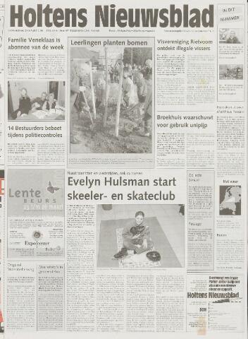Holtens Nieuwsblad 2000-03-23