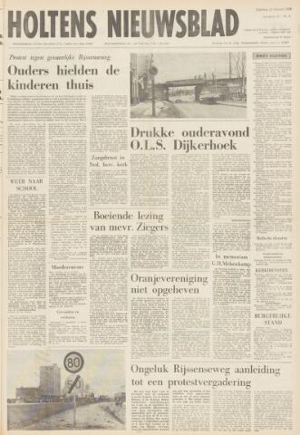 Holtens Nieuwsblad 1968-02-24