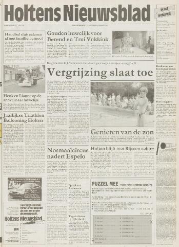 Holtens Nieuwsblad 1997-06-12
