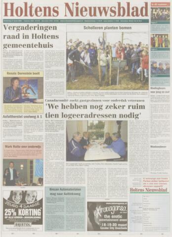 Holtens Nieuwsblad 2005-03-17