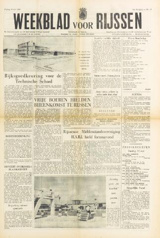 Weekblad voor Rijssen 1963-05-10