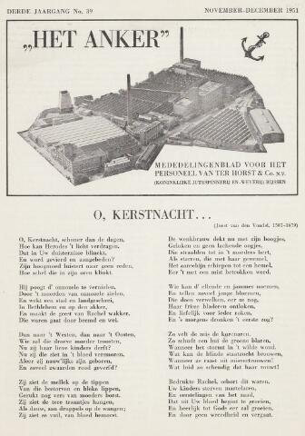 Het Anker 1951-11-01