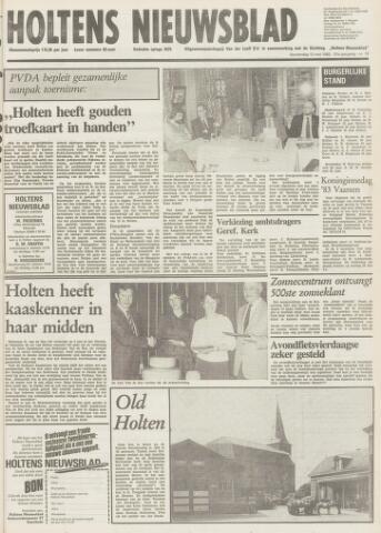 Holtens Nieuwsblad 1983-05-12