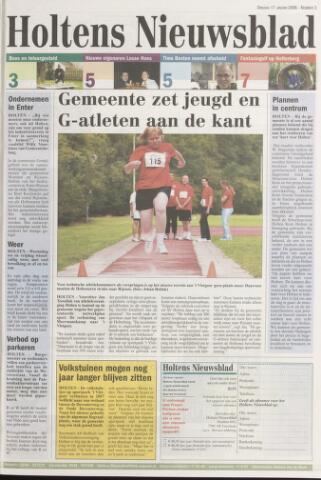 Holtens Nieuwsblad 2006-01-17