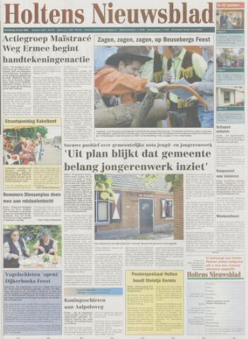 Holtens Nieuwsblad 2004-06-10