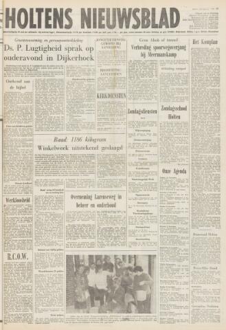 Holtens Nieuwsblad 1974-12-13