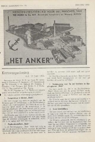 Het Anker 1950-06-01