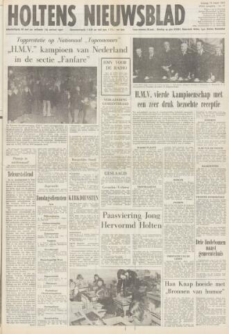 Holtens Nieuwsblad 1975-03-14