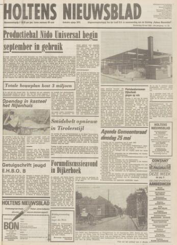 Holtens Nieuwsblad 1982-05-20