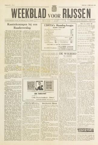 Weekblad voor Rijssen 1955-02-04