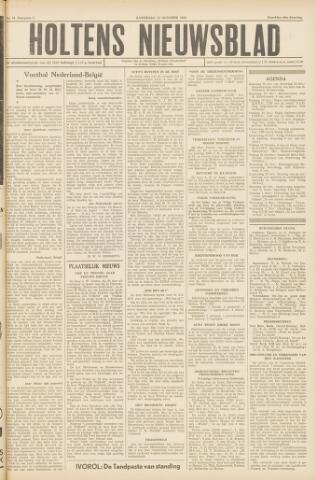 Holtens Nieuwsblad 1955-10-15