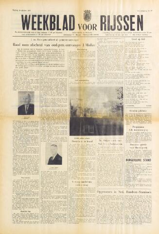 Weekblad voor Rijssen 1964-10-16