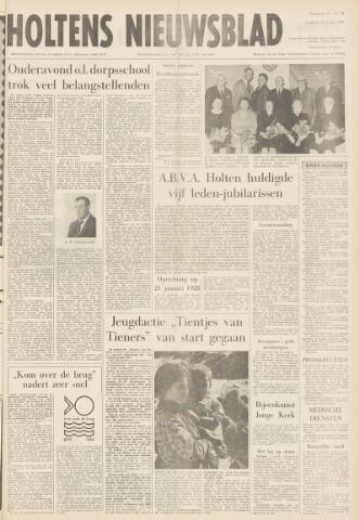 Holtens Nieuwsblad 1968-03-16