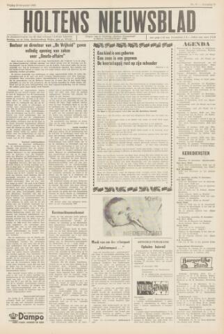 Holtens Nieuwsblad 1966-12-23