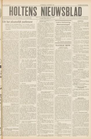 Holtens Nieuwsblad 1955-10-01