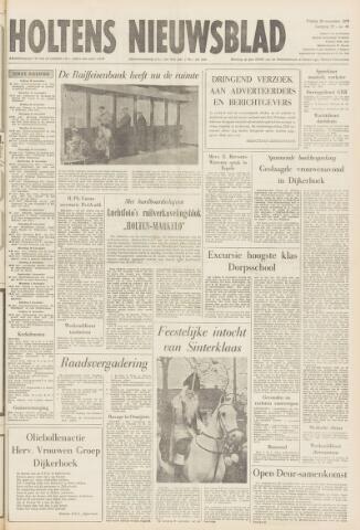 Holtens Nieuwsblad 1970-11-20