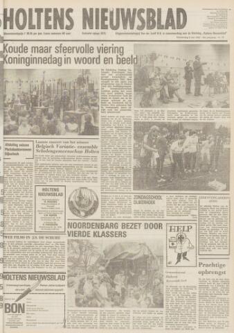 Holtens Nieuwsblad 1982-05-06