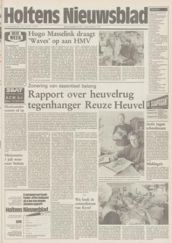 Holtens Nieuwsblad 1993-06-10