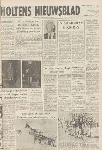Holtens Nieuwsblad 1971-10-08