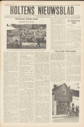 Holtens Nieuwsblad 1965-06-12