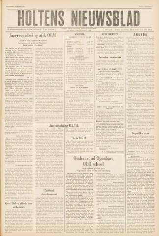 Holtens Nieuwsblad 1962-03-17