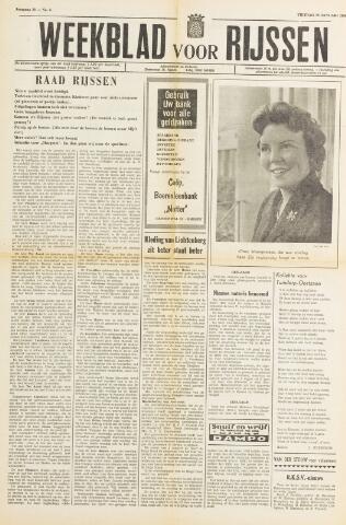 Weekblad voor Rijssen 1960-01-29