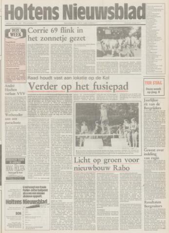 Holtens Nieuwsblad 1992-05-29