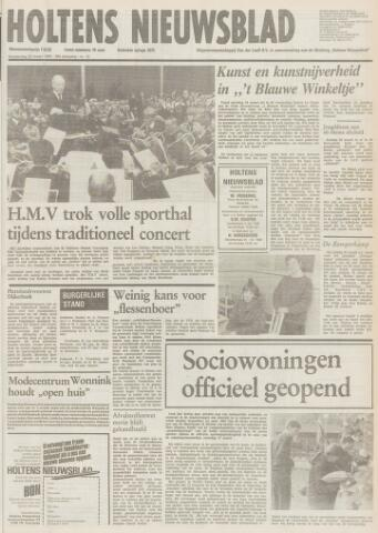 Holtens Nieuwsblad 1984-03-22