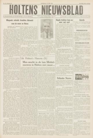 Holtens Nieuwsblad 1959-05-30