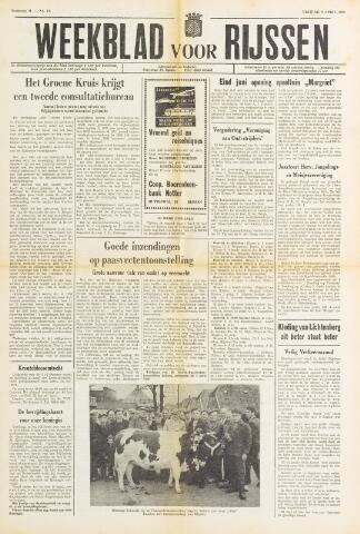 Weekblad voor Rijssen 1960-04-08